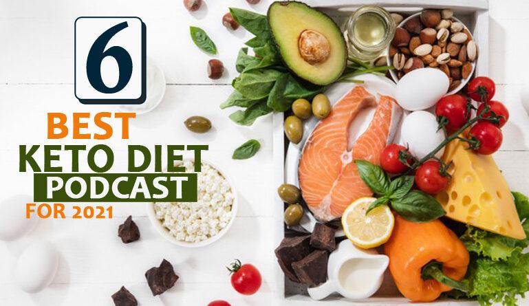 Keto Diet Podcast