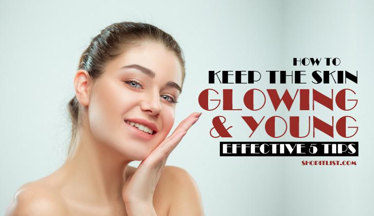 Glow Skin